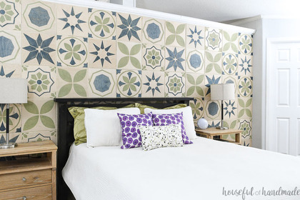 1616711415 carved tile accent wall xcarve 3