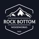 Rock Bottom Woodworks
