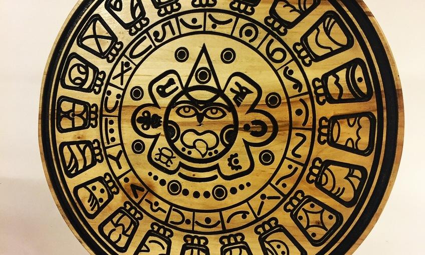 Remake Of Mayan Calendar