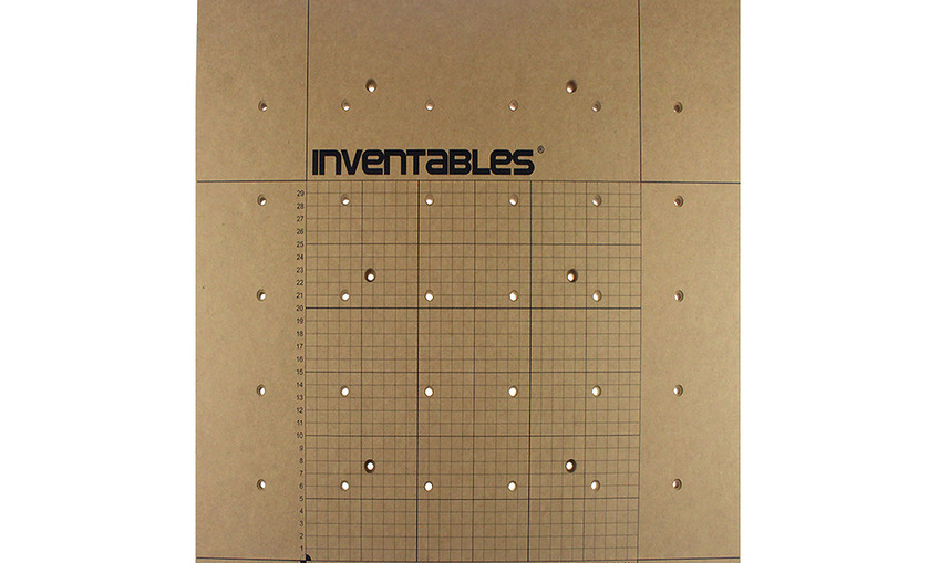 1405171174 upgraded shapeoko2 wasteboard