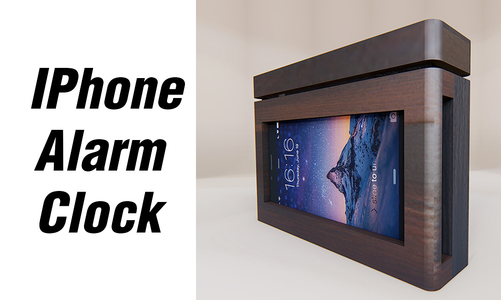1529001733 iphone alarm clock