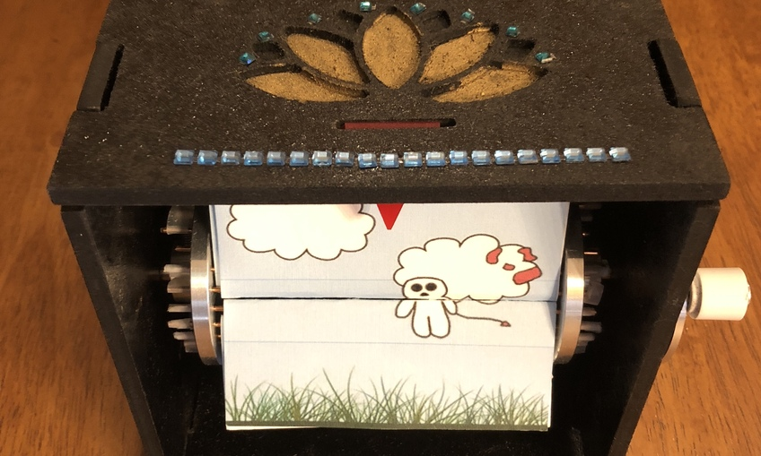 1541257602 flip book machine