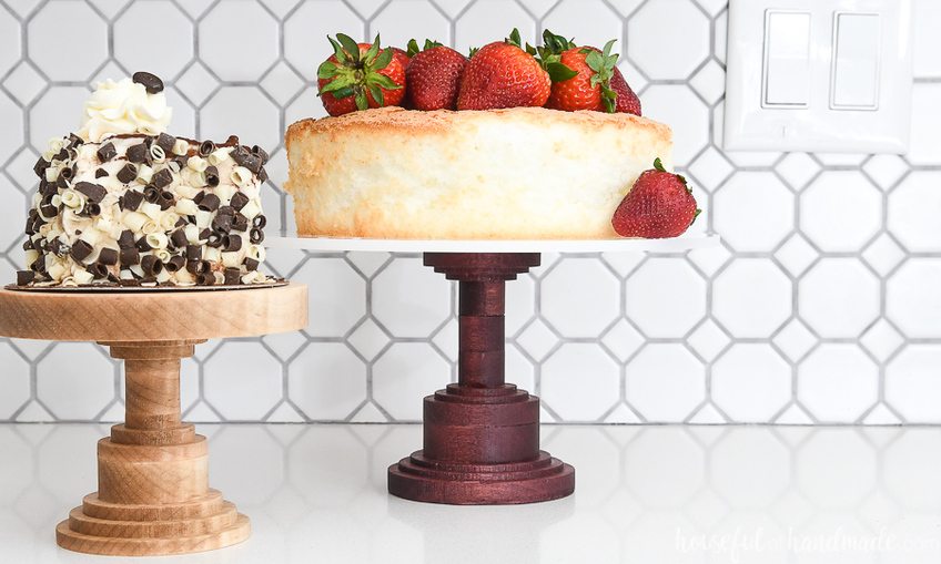 1558022565 diy wood cake stand xcarve 2