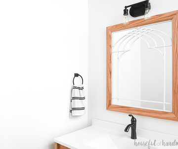 1564426587 diy window frame mirror 5