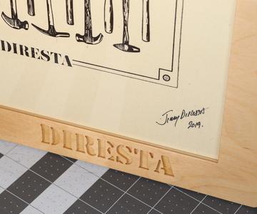 1625709263 diresta print frame detail