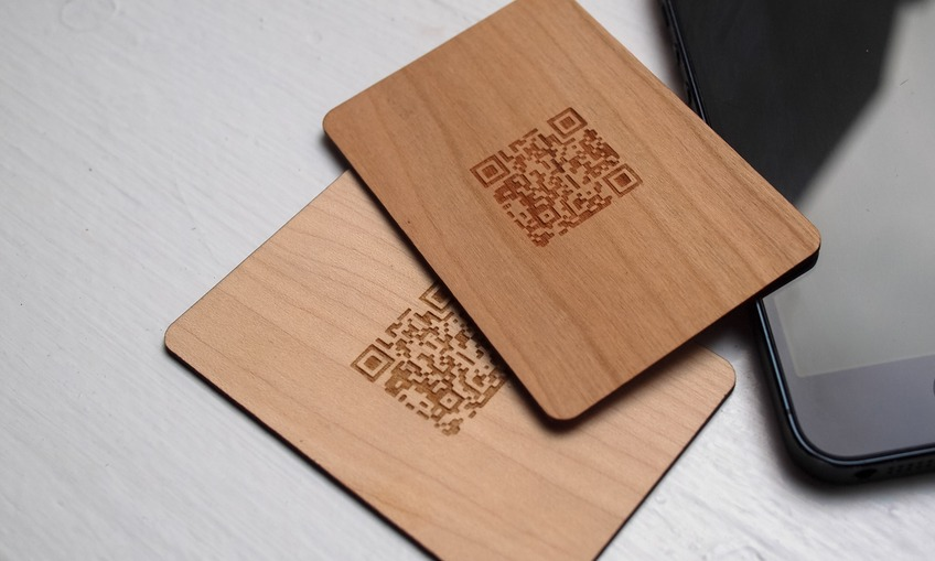 Wooden business cards selol ink wooden business cards colourmoves