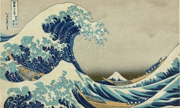 Great wave off kanagawa2