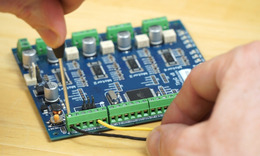 Tinyg-shapeoko-pwm-wiring