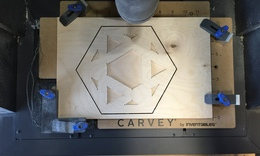 1 carve base