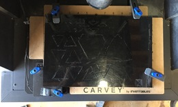 3 carve inserts