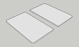 Internal panels 3.2
