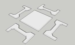 Side panels bottom 4.2