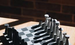 Chess 43