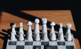 Chess 44