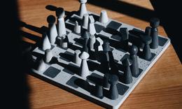Chess 45