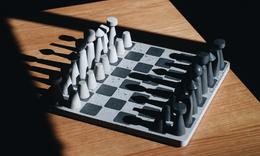 Chess 46