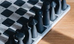 Chess 54