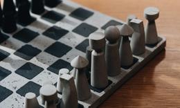 Chess 55