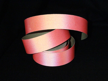 Fluorescent Orange Reflective Tape