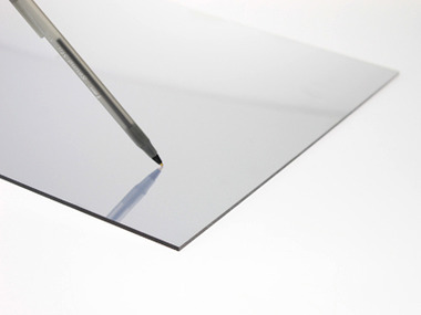 First Surface Mirror Coated Acrylic