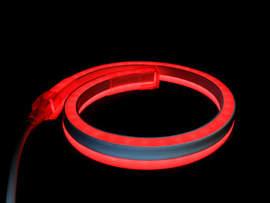 Flexible Molded LEDs