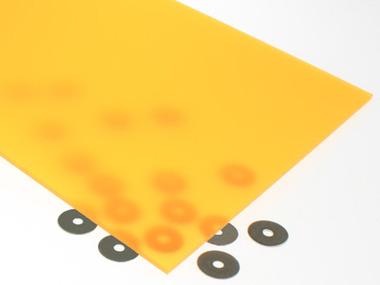 Daffodil Acrylic Sheet