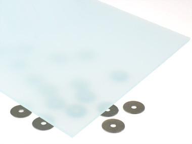 Glacier Acrylic Sheet