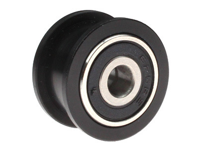Smooth Idler Wheel Kit