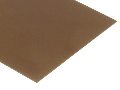 Bronze Anodized Aluminum Sheets