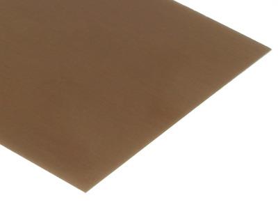 Bronze Anodized Aluminum Sheets