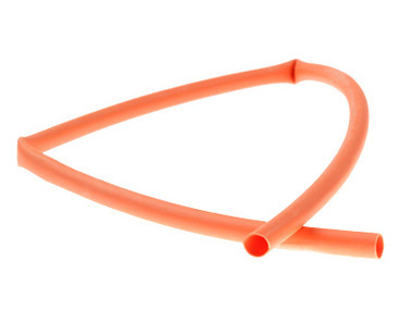 Orange Heat Shrink Tubing