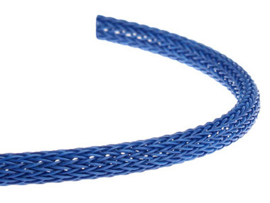 Blue Expandable Sleeving