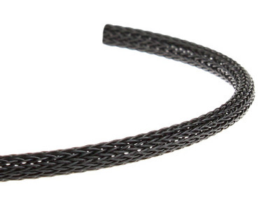 Black Expandable Sleeving
