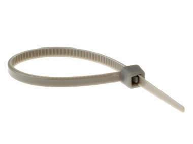 Gray Cable Tie