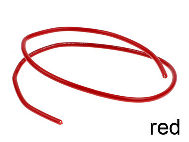Red Hookup Wire