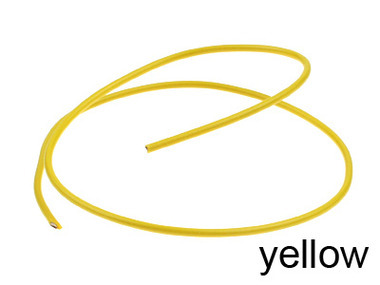 Yellow Hookup Wire