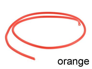 Orange Hookup Wire