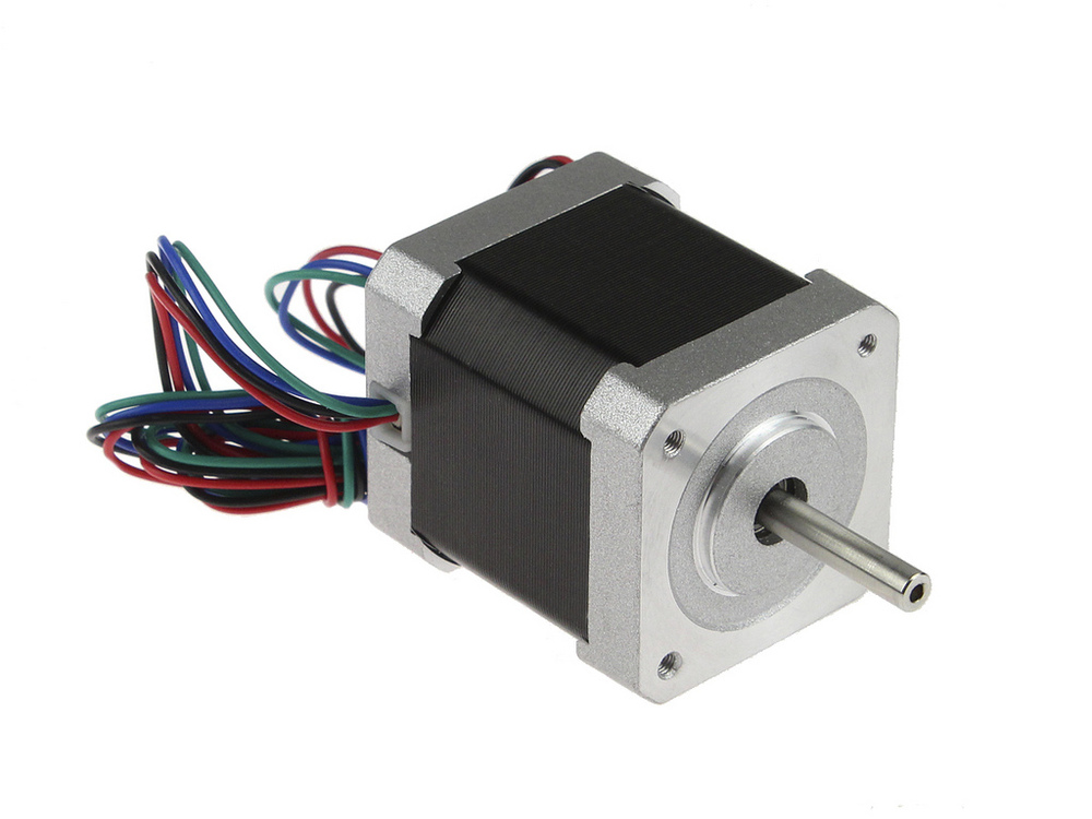 Image result for Stepper Motor