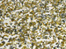 Silver and Gold Glitter Acrylic Sheet