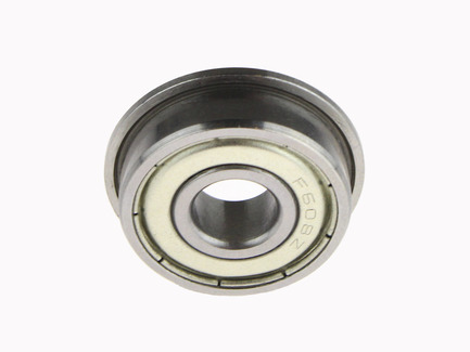 Flanged Bearing - 8mm x 22mm x 7mm