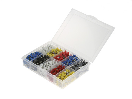 Insulated Ferrule Kit