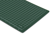 Self Healing Cutting Mat, Green