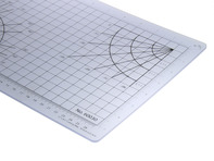 Self Healing Cutting Mat, Clear