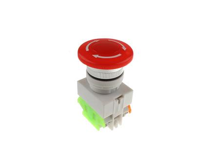E-Stop Button
