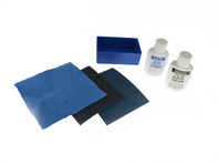 Plastic Finishing Kit