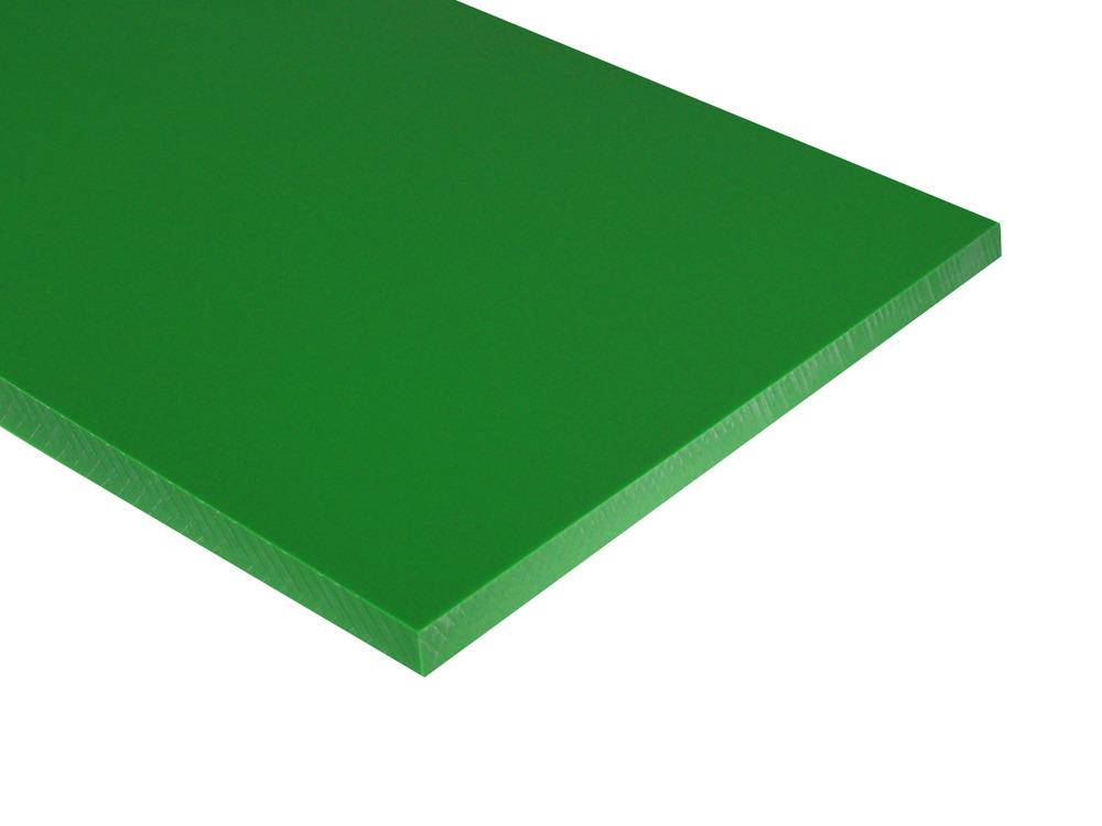 Green Hdpe Sheet