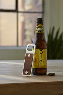 bottle opener kit