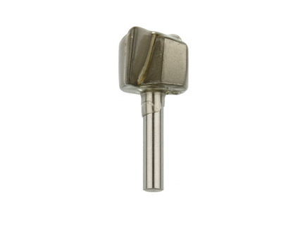 Straight Flute Router Bits