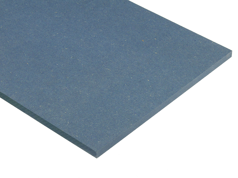 Mdf Board Thickness Sizes ~ Blue mdf sheet