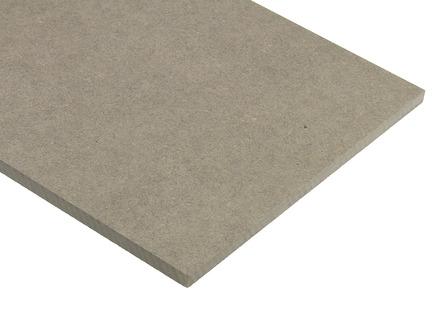 Grey MDF Sheet